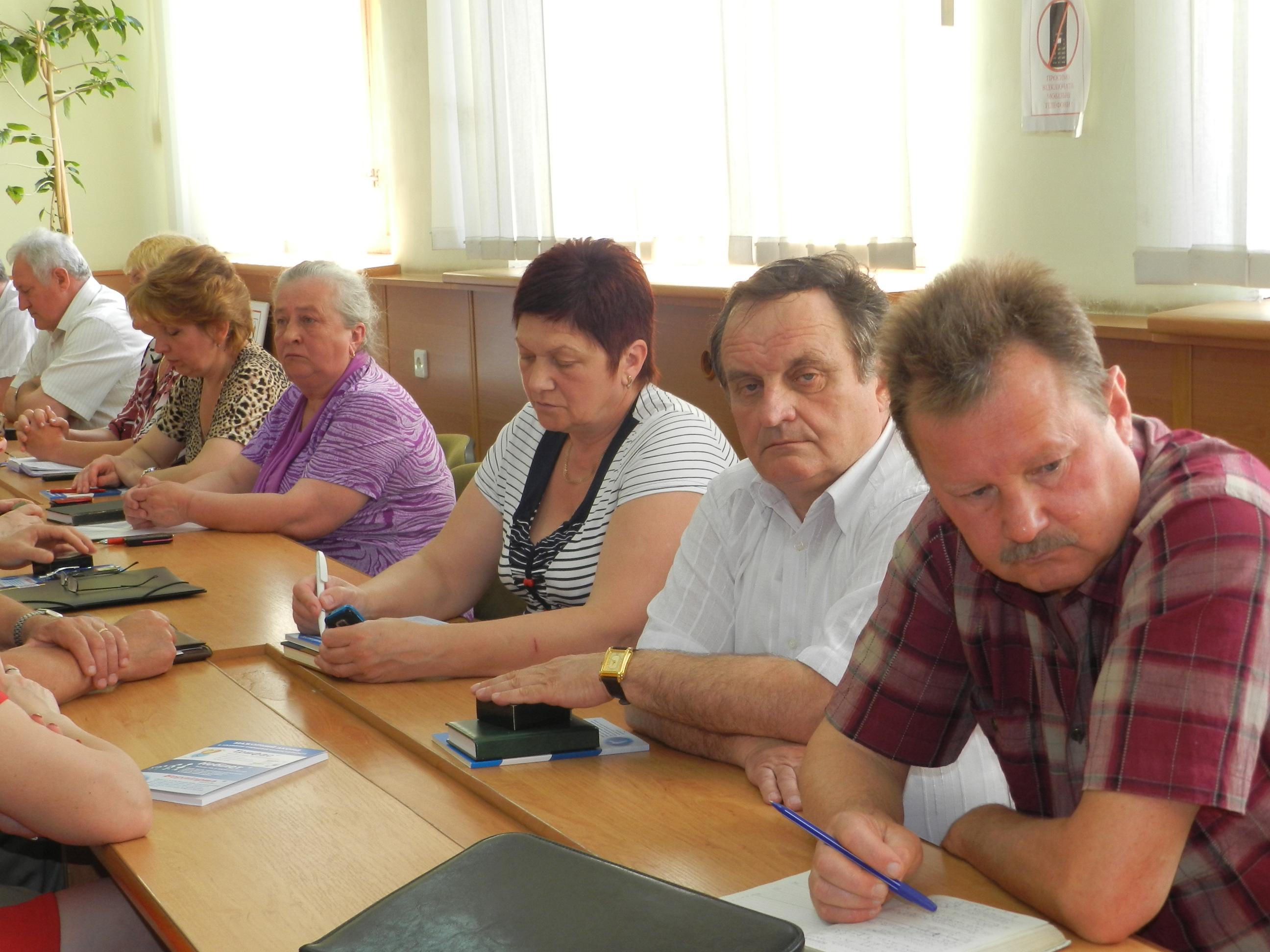У Мукачівському районі визначили найкращу амбулаторію загальної практики сімейної медицини (ФОТО)