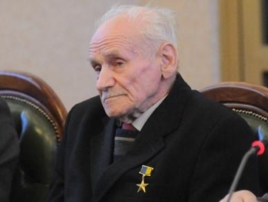 Герой України Борис Возницький загинув в автокатастрофі