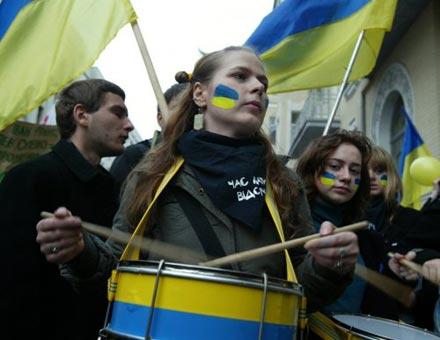 Оголошена загальна мобілізація на захист української мови