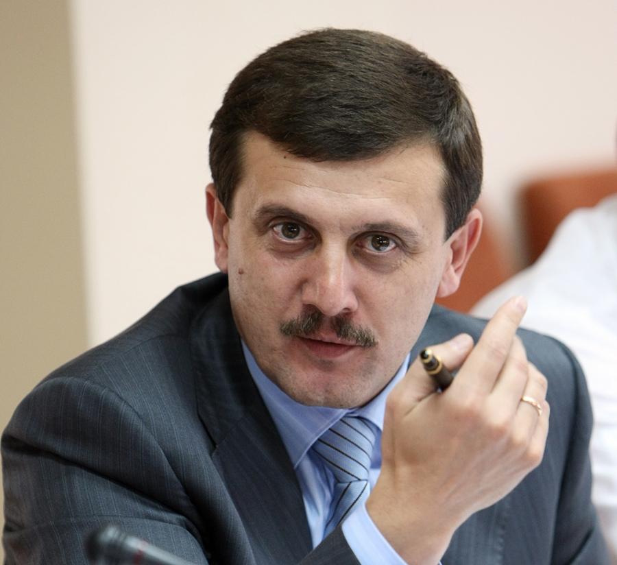 """Василь Петьовка: """"Ми не граємо в ігри, в яких б'ють по мові і по обличчях"""""""