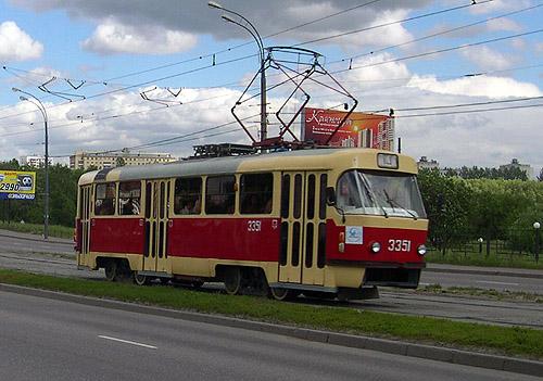 В Маріуполі чоловік потрапив під трамвай