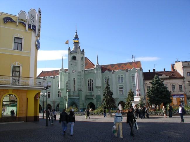 Сьогодні в Мукачеві святкуватимуть День захисту дітей