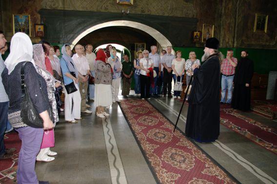 В Мукачівській єпархії відбулася зустріч архіваріусів