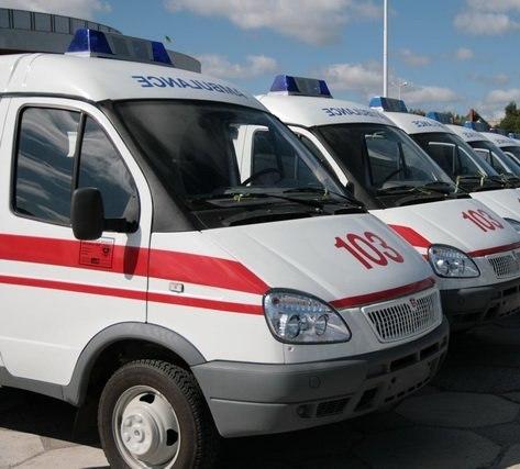 На Іршавщині відкрито новий пункт медичної допомоги