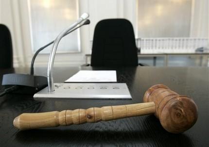 Суддя Віталій Сочка заявив про свій відвід