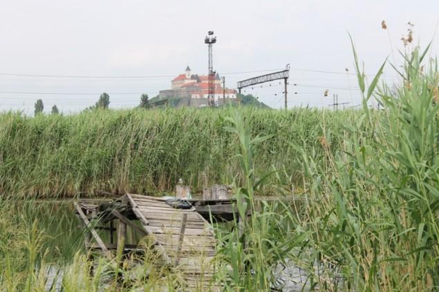 Мукачівська прокуратура проводить перевірку причин загибелі рибалок