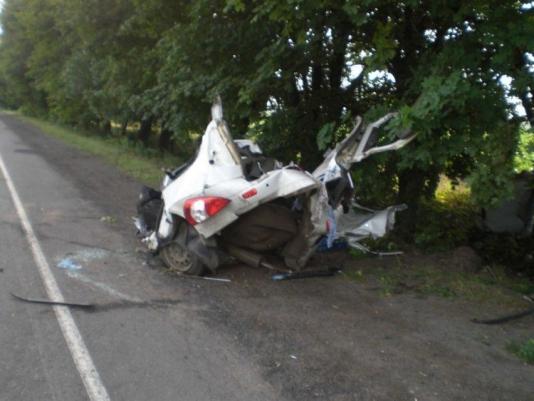На Дніпропетровщині загинуло 5 людей