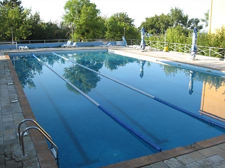 У Мукачеві з'явиться міні-аквапарк з термальним басейном?