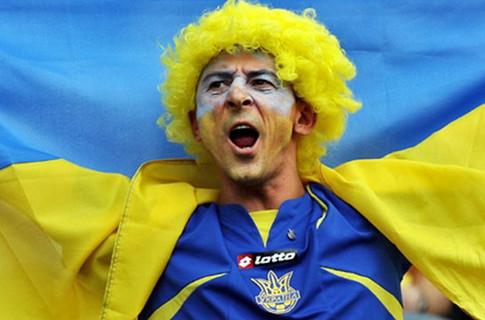 Тимошенко закликає вірити в збірну України