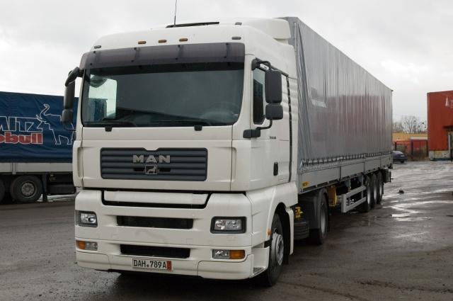 Через спеку вантажівкам заборонили їздити дорогами Закарпаття