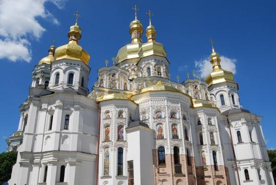 Владика Феодор взяв участь у Літургії на честь 20 річниці приїзду Митрополита Володимира