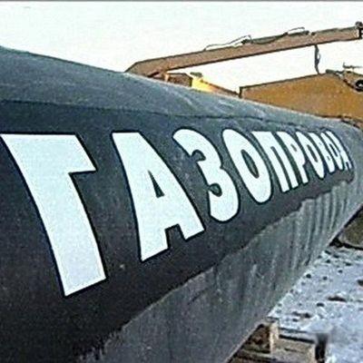 Україна скоротила імпорт російського газу