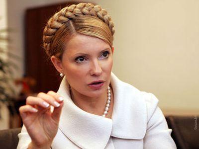 Тимошенко обвинувачують у збитку в 30 мільйонів