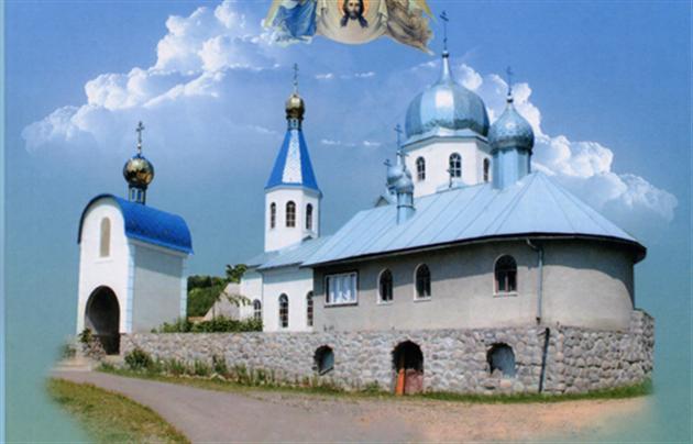 Вийшла книга під назвою «Копашнівський Свято-Іоанно-Богословський монастир»