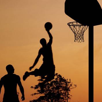 В Мукачеві пройде турнір з стритболу