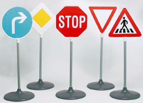 В правила дорожнього руху внесуть зміни