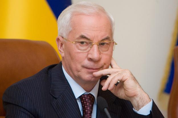 Азаров: змінювати статус російської поки не дозволяє ситуація