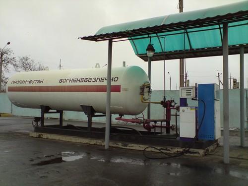Держгірпромнагляд виявив численні порушення на газових заправках