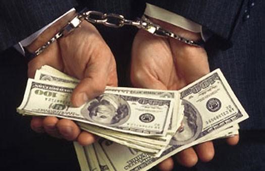 В УжНУ провели антикорупційне засідання
