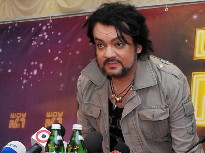 """Скандальний """"поп-король"""" Філіп Кіркоров виступить у Мукачеві?"""
