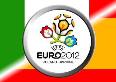 У фіналі Євро зіграють збірні Іспанії та Італії