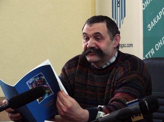 Закарпатці серед сотні найвідоміших сучасних художників України