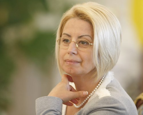 """Ганна Герман: """"Президент може і заветувати мовний законопроект"""""""