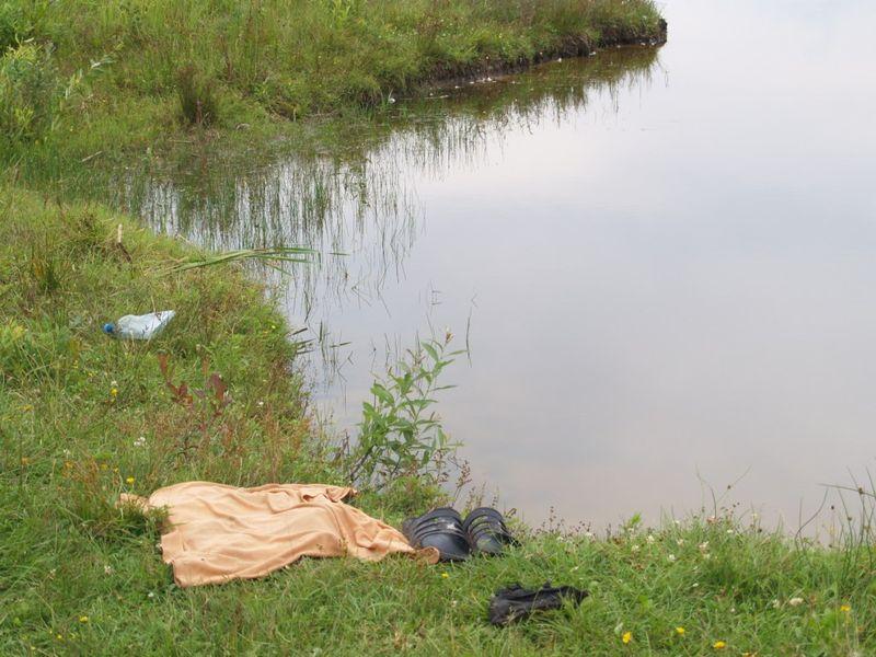В Латориці втопився чоловік