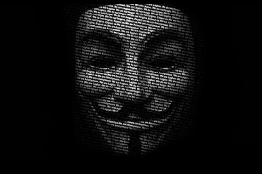 Хакери України пообіцяли помститись за мову