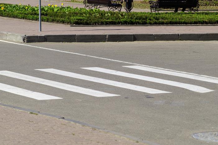 Найбільше ДТП на Виноградівщині трапляється через відсутність пішохідних переходів