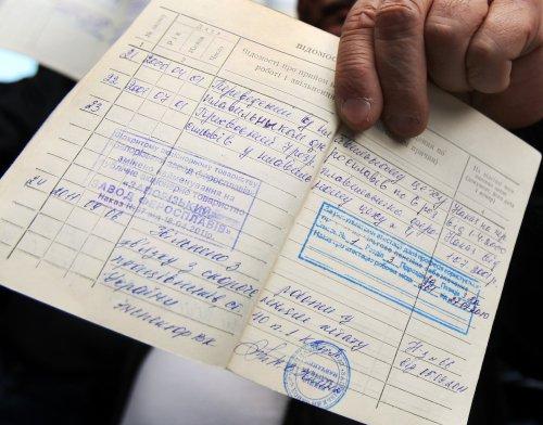 В Мукачеві піднявся рівень легалізованої праці