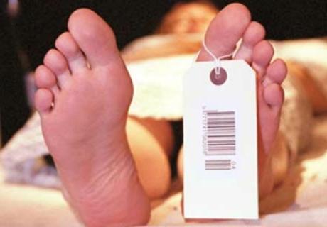 На Берегівщині знайдено труп жінки