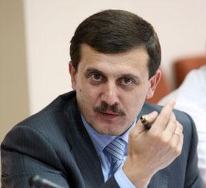 Янукович дав нардепу Петьовці орден