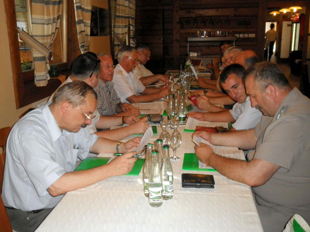 Закарпатські лісівники прийняли участь в міжнародній конференції