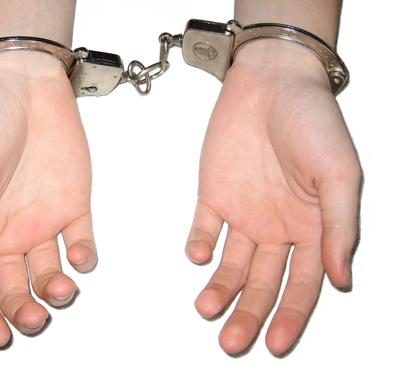 Співробітники ДСО затримали двох підстаркуватих розбишак