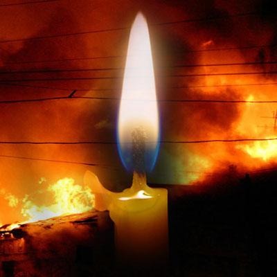 На Виноградівщині чоловік отруївся чадним газом