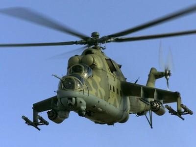 В Мукачеві обговорювали створення окремого гелікоптерного підрозділу