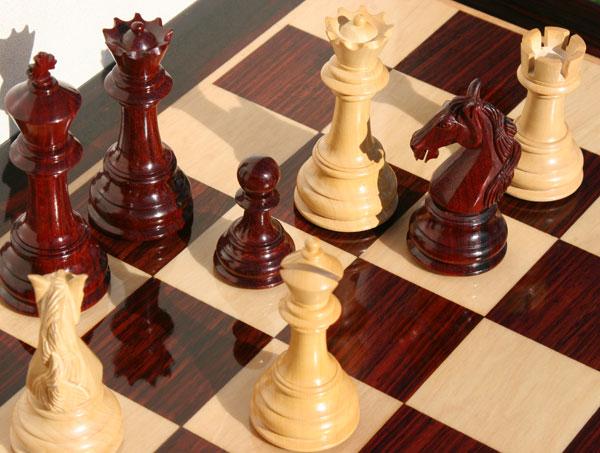 В Мукачеві визначили переможця зі швидких шахів