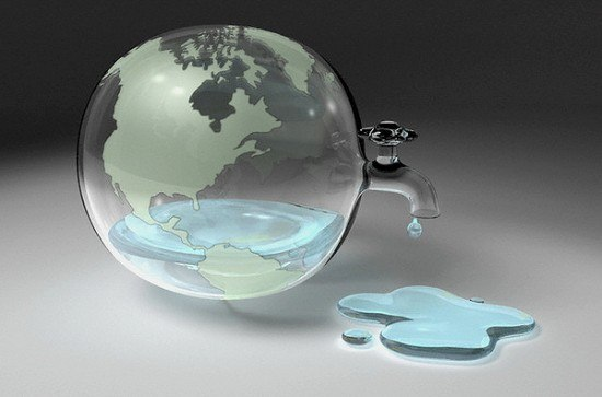 Майже всі джерела питної води в Україні забруднені