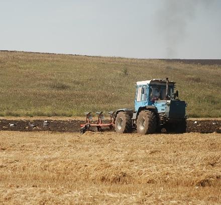 Виноградівець ледь не загинув ремонтуючи трактор