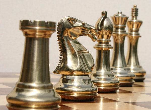 Мукачівець поїде на Чемпіонат світу з шахів