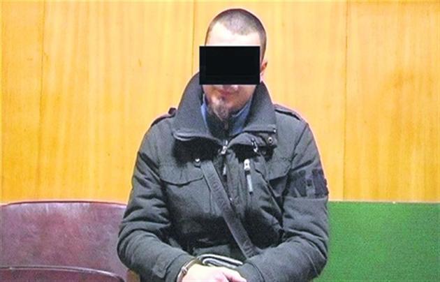 Вбивця Оксани Макар попросив вибачення у її хресної