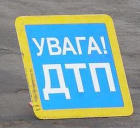 В Ужгороді внаслідок ДТП постраждав пішохід