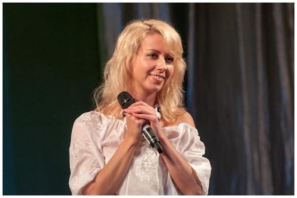 Тоня Матвієнко розповіла про стосунки з батьком своєї доньки (ВІДЕО)