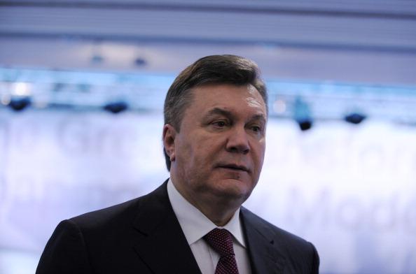 Сорок дві тисячі українців приєднались до позову проти Януковича