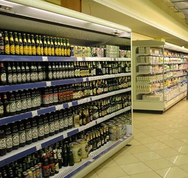 В Ужгороді чоловік попався на крадіжці в супермаркеті