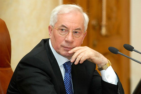 Азаров вважає, що в Україні економічне відродження