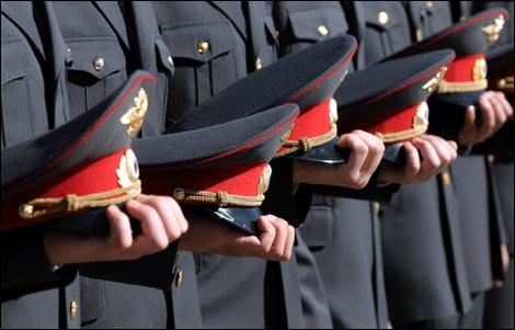 На Київщині майор міліції покінчив з життям