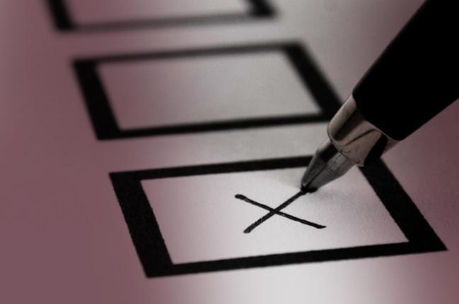ЦВК оголосила про старт виборчої кампанії