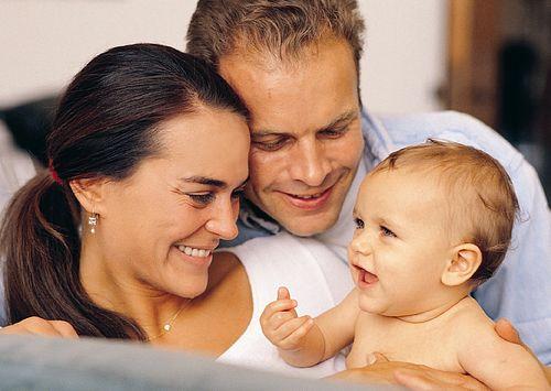 У Мукачівській РДА молодих пар готували до відповідального батьківства